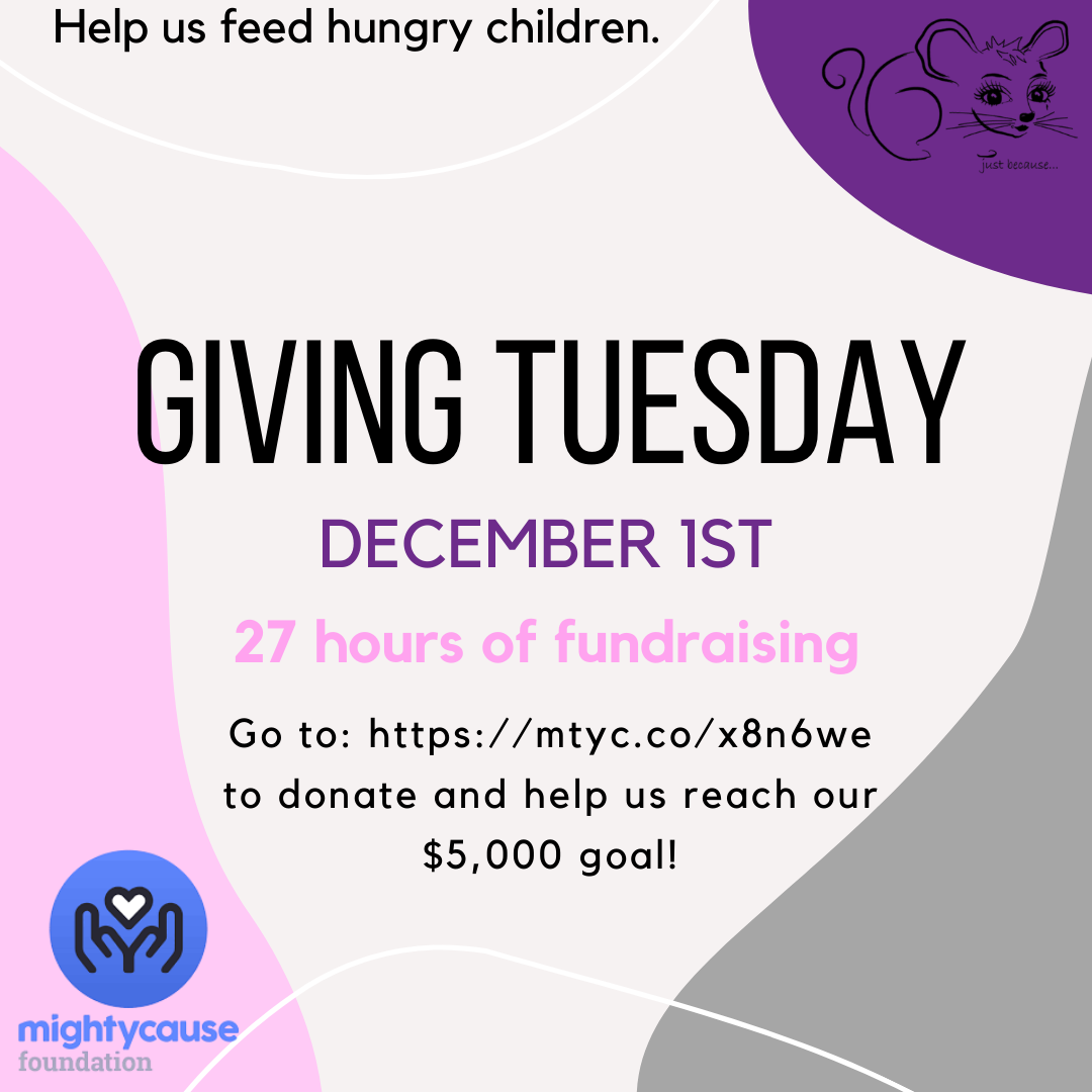 help us feed the children